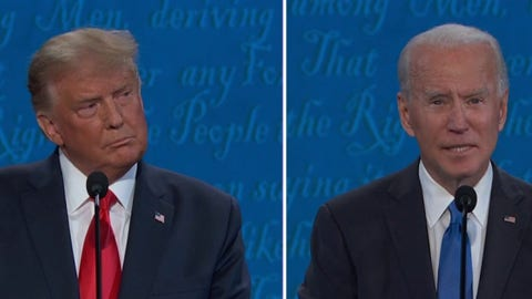 Biden Biden attacks Giuliani, Trump over Russia election interferenceGiuliani, Trump over Russia