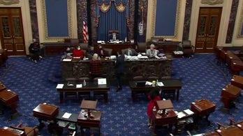 Senate overrides Trump's veto of annual defense bill