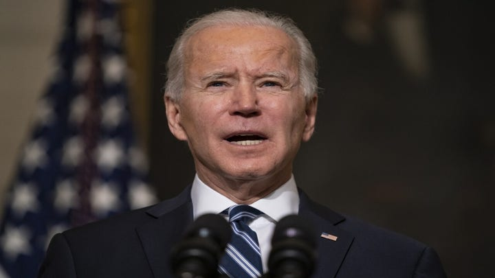'More conciliatory tone' on China from Biden administration compared to Trump administration: Keane