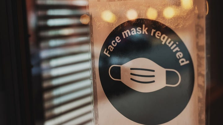 Health officials discuss additional mask recommendations amid delta variant