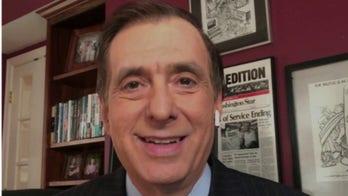 Howard Kurtz: 'Smart politics' by Sen. Hawley by promoting idea he's been unfairly punished
