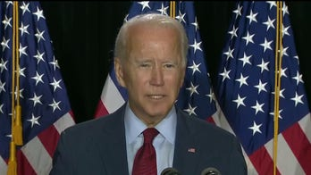 Dr. Marc Siegel reacts to Joe Biden's call for a national mask mandate