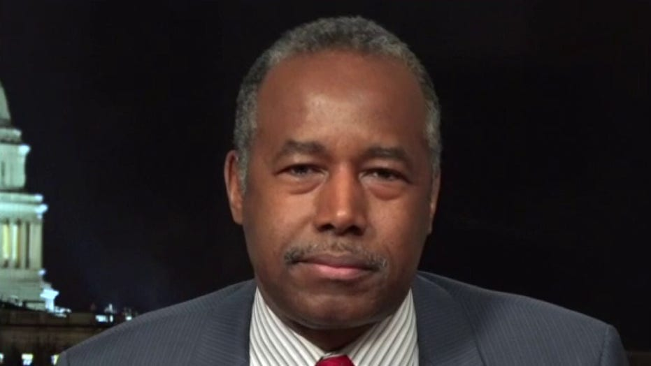 Carson: The longer we extend this period of hibernation, the weaker our economic infrastructure becomes