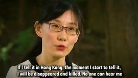 Gordon Chang calls exiled virologist's claim of China coronavirus cover-up 'credible'