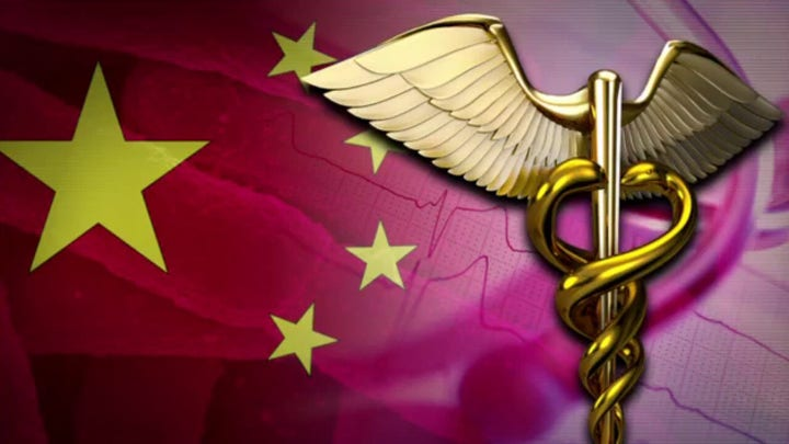 New fears China using coronavirus to step up surveillance on citizens