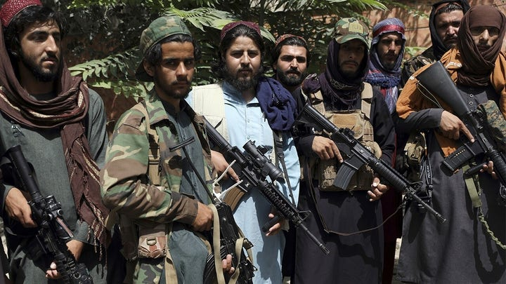 What is the future of Afghanistan under Taliban rule?