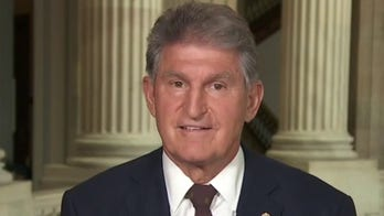 Sen. Manchin: We need to upgrade outdated unemployment system