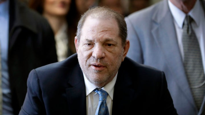 Manhattan DA: Harvey Weinstein has finally been held accountable
