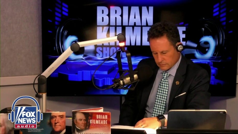 Gen. Kellogg on 'Kilmeade Show': Milley must resign or be removed if report on secret China calls is true