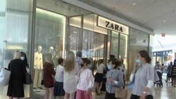 Consumer confidence hit highest levels in September since start of pandemic