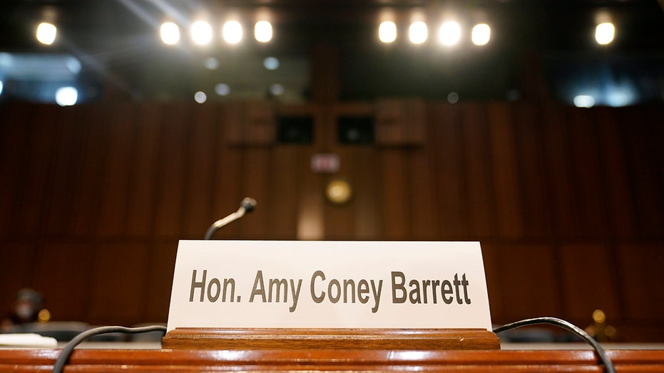 CNN skips historic Amy Coney Barrett hearing, gets bashed