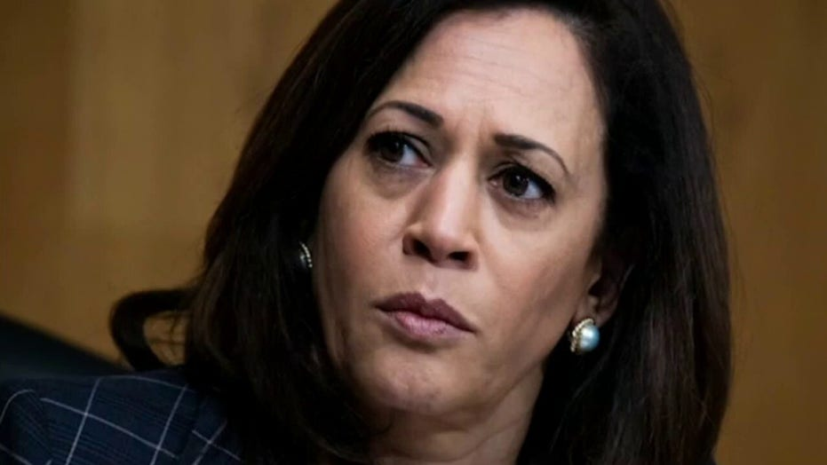 Vice President Harris says she is an 'advocate' for illegal immigrants amid mixed messaging