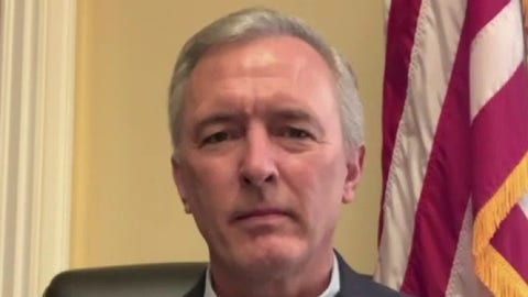 Rep. Katko: There was absolutely no bipartisan input on coronavirus relief bill