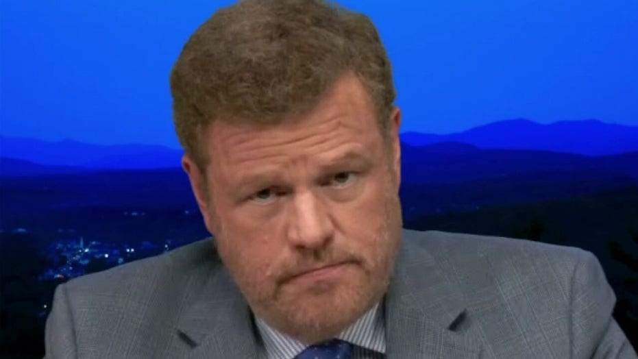 Mark Steyn says Oscars' woke guidelines are the death of art