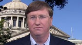 Gov. Reeves: All adults, kids in schools must wear masks, unless there's a medical reason not to