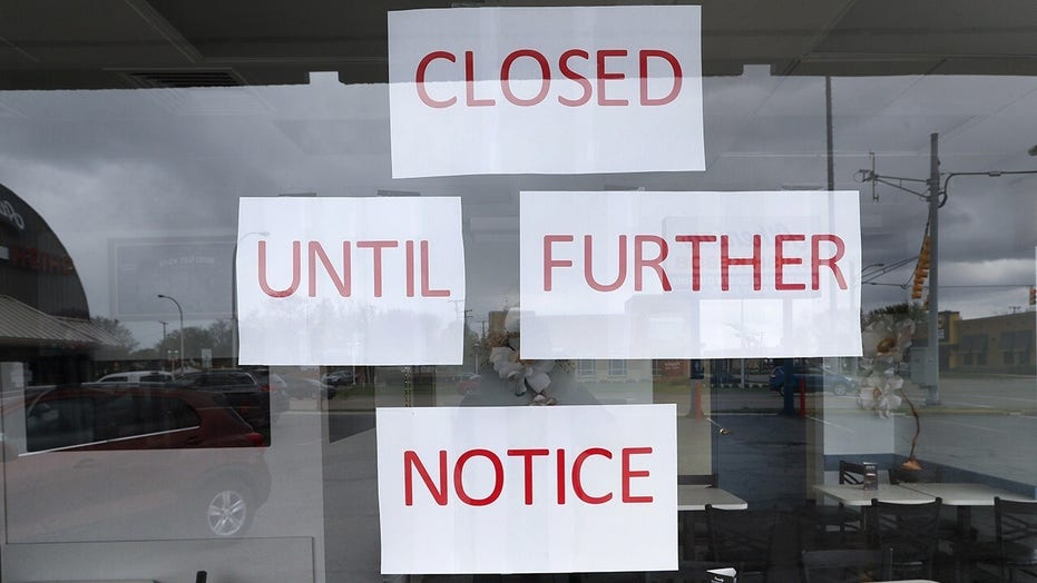 How much more can shuttered small businesses take amid COVID-19 lockdowns?