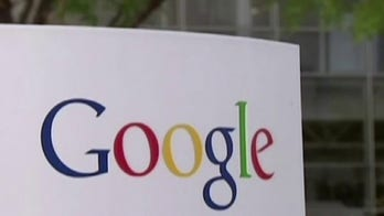 Google's involvement in elections is 'deeply inappropriate': documentary director