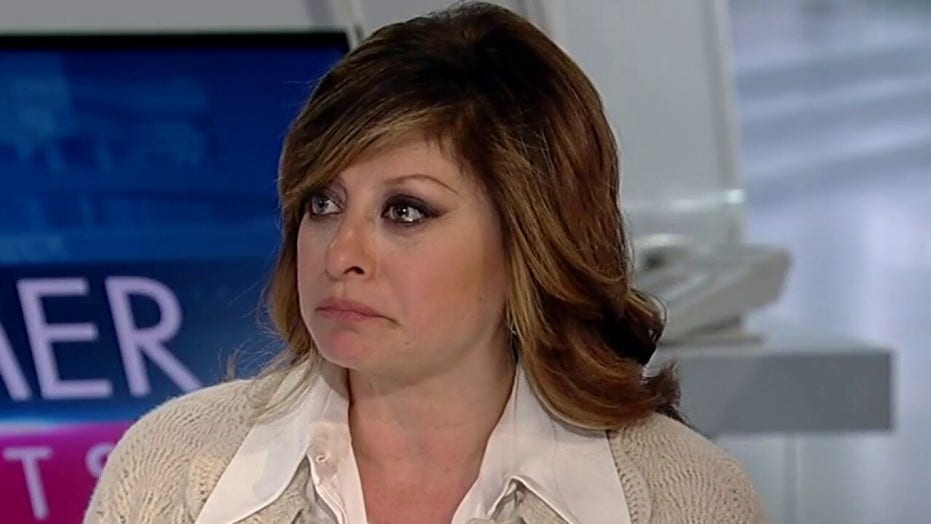 Maria Bartiromo warns investors to expect market volatility until there's clarity on coronavirus