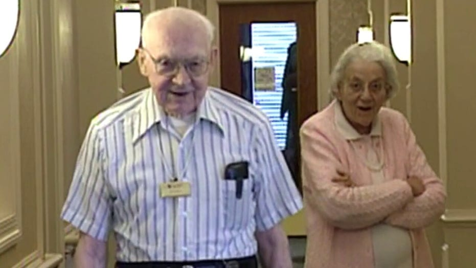 Why COVID-19 is 'perfect storm' hitting nursing homes
