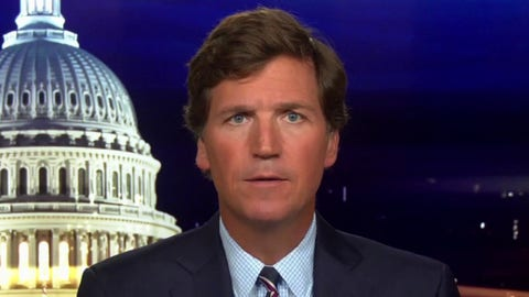 Tucker: Can the left lead a country they hate?