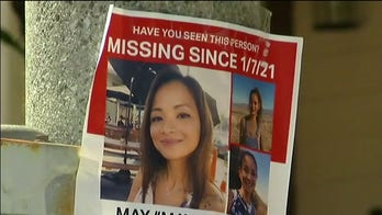 New details push forward search for missing CA woman