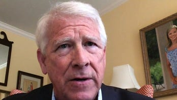 Sen. Wicker: Left has taken over large parts of US communications