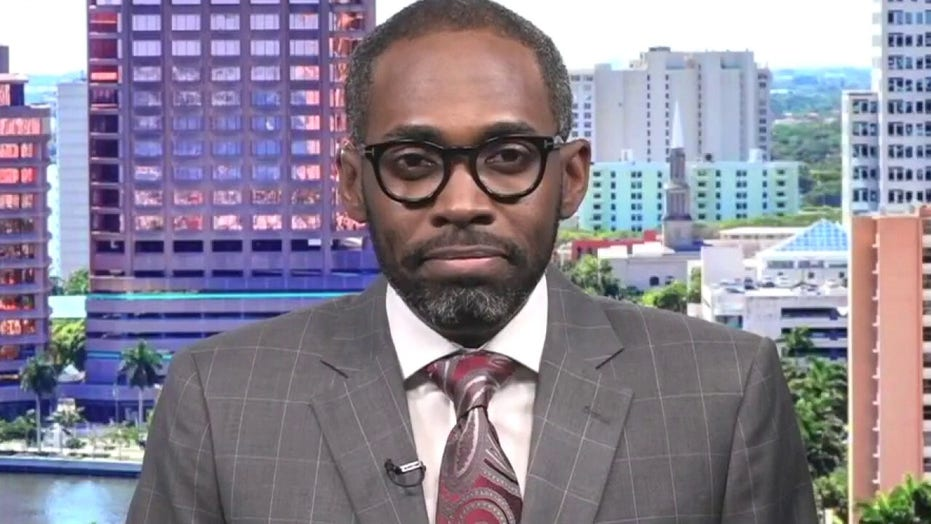CDC 'doing the bidding' of the Biden administration by making health disparities a race issue: Paris Dennard