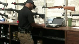 Washington gun shops defy coronavirus orders, stay open without 'essential' designation