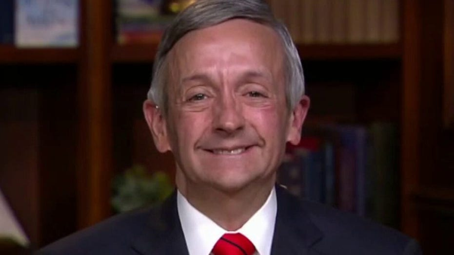 Dr. Robert Jeffress: Forget 2020 and just move on? No so fast. Do this first