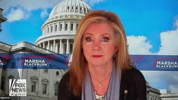 Sen. Blackburn: 'It is vitally important' that our allies know 'we stand with them'
