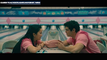 Lana Condor, Noah Centineo return to Netflix with 'To All the Boys: Always and Forever'