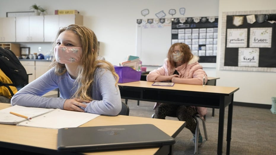 CDC guidelines deal blow to teachers unions, say vaccinations not required for in-person teaching