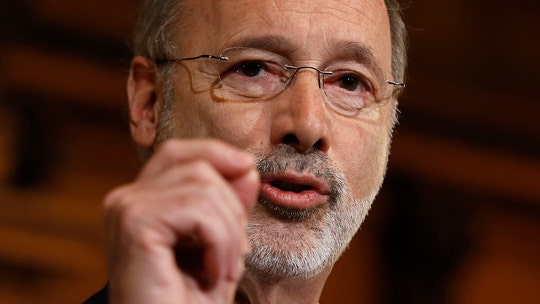 Charles Mitchell: Coronavirus in Pa. — secrecy, hypocrisy by governor exacerbate crisis
