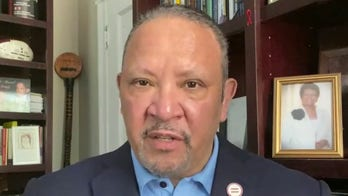 National Urban League CEO: Other officers involved in George Floyd's death 'should have been arrested'