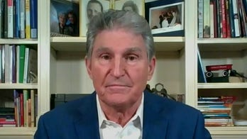 Manchin calls second Trump impeachment bid 'ill-advised': 'Let the judicial system do its job'