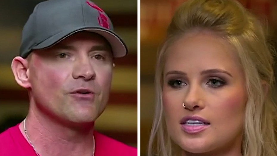 Tomi Lahren sits down with 'true American patriot' Ryan Weaver