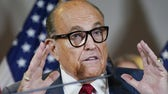 Networks should have covered at least some of Giuliani press conference: Kurtz