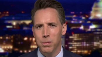 Hawley: Milley needs to be fired if he won't resign