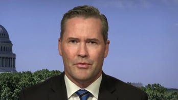 Rep. Michael Waltz says Sgt. Major Thomas Payne is the type of hero America needs to hear about