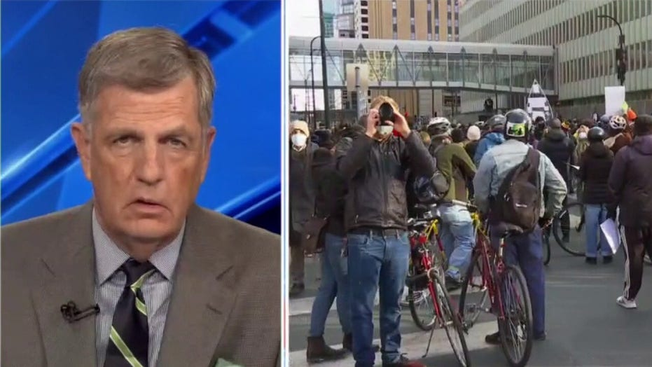 Brit Hume on Derek Chauvin verdict: America is not a racist country