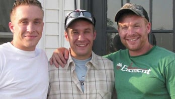 Military veteran writes book to honor his 2 brothers who died in combat