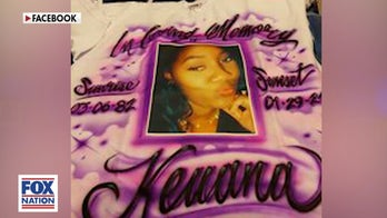 Keuana Weaver's mother shares gruesome details of daughter's death