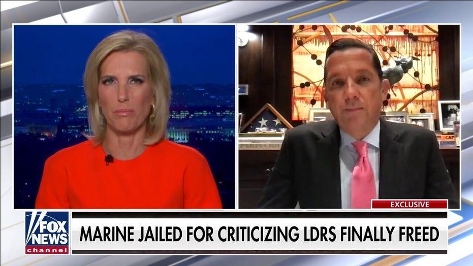 Stuart Scheller attorney: Marine still under dubious gag order despite brig release, rips 'punitive' generals
