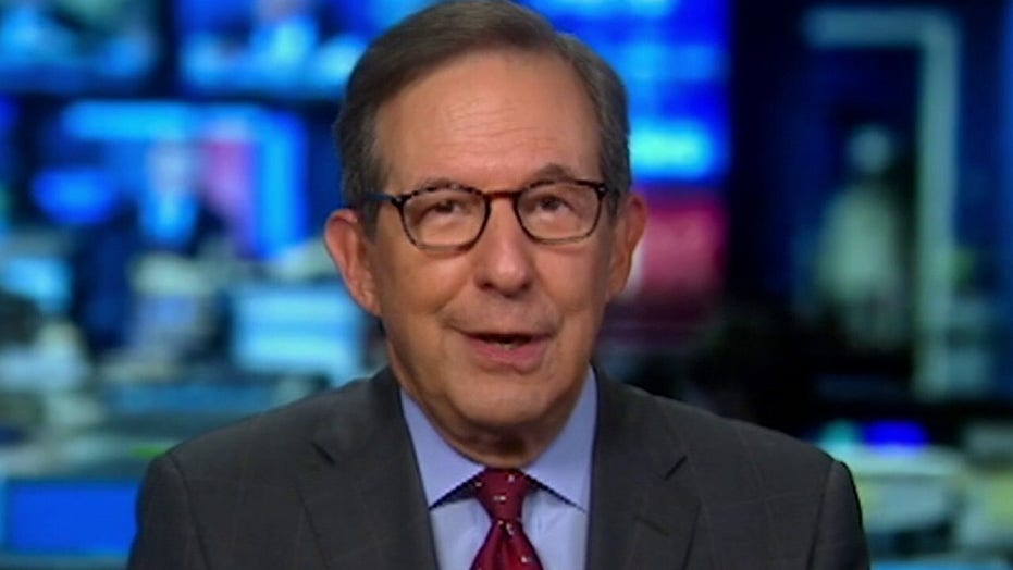 Chris Wallace says he hopes to be 'as invisible as possible' during first Trump-Biden debate