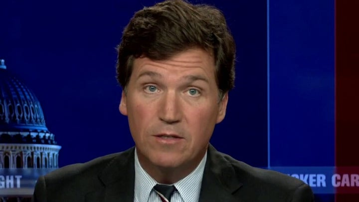 Tucker: NSA planned to leak my emails to media outlets
