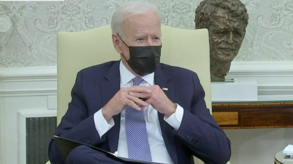 Rep. Nancy Mace: Biden's 'infrastructure' fiasco – Dems offering Green New Deal in sheep's clothing