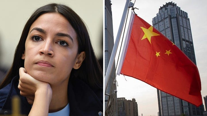 What's Trending: AOC criticized for voting against latest COVID-19 stimulus bill; NY couple sues China