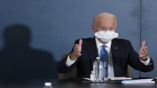 Tim Graham: Democrats are the 'Big Tent' party? Liberal media push false narrative, ignore GOP gains