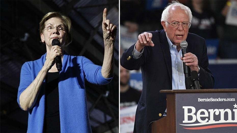 Warren, Bloomberg suffer Super Tuesday defeats