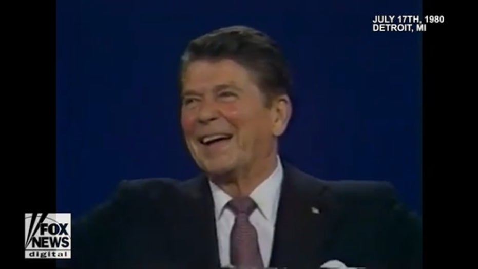 Paul Batura: Ronald Reagan's 110th birthday – 10 inspiring lessons we can learn from his life